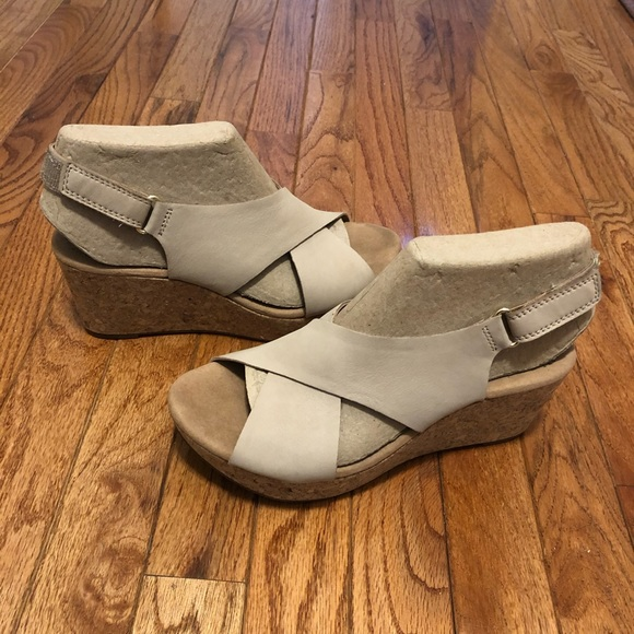 annadel clarks shoes
